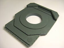 Extra Large Turret Mounting Plate