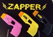 LOT OF 10 Police Toy Taser Zapper Stun gun For Kids