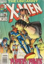 MARVEL Comics UNCANNY X-MEN #299