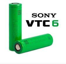 Batteria Sony Konion US 18650 VTC6 originale 💯%