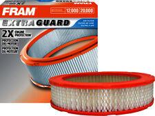 Air Filter-2BBL Fram CA133