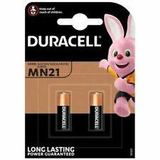 Duracell 23A/MN21 Pack de 2 Piles
