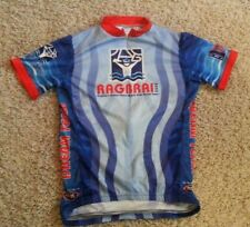 RAGBRAI XXXV 2007 Des Moines Register Primal Cycling Jersey Men s Size  Medium M ed5fd01b3