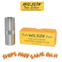 L.E Wilson Case Holder Clamp for use with Stand CT-SSCLMP Free Shipping!