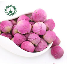 100g Fresh Pink Peony flower tea Bud,blooming scented tea,Health care Anti-Aging
