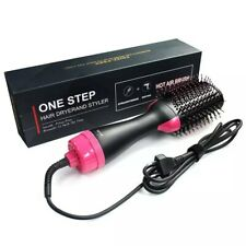 Hot Tools Professional One-Step Salon professional Blowout Hair Styler Brush