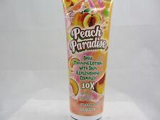 FIESTA SUN PEACH PARADISE SKIN REPLENISHING COMPLEX 10X TANNING LOTION