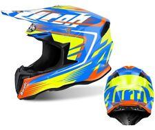 Airoh Twe18 Twist Casco da Moto (z8s)
