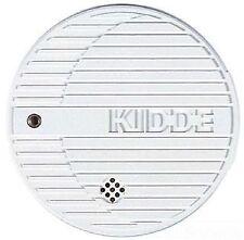 kidde 0915e smoke detector 9v battery powered ionization i9050