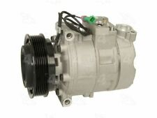 For 1999-2012 Porsche 911 A/C Compressor 66383GQ 2000 2001 2002 2003 2004 2005