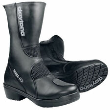 Daytona Women GORE-TEX Upper Motorcycle Boots