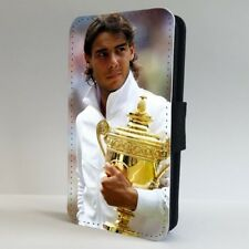 Rafael Nadal Wimbeldon Champ Tennis FLIP PHONE CASE COVER for IPHONE SAMSUNG