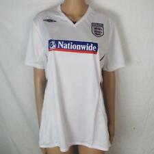 Camisetas de fútbol de selecciones nacionales de manga corta Umbro