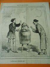Typo 1874 - Guérissez n'arrachez pas les dents