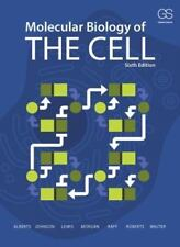 Molecular Biology of the Cell 6th Edition by Alberts et al. (eBook, PDF)