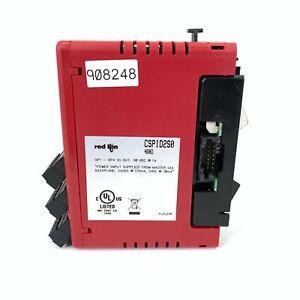 Red Lion CSPID2S0 Modular Temperature Controller