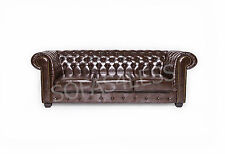 Unbranded Leather Living Room Sofas