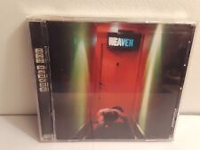 Nearly God by Nearly God (Adrian Thaws)/Tricky (Electronic) (CD, Aug-1996)