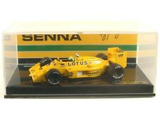 Lotus Honda 99T No. 12 Fórmula 1 1987 (Ayrton Senna)