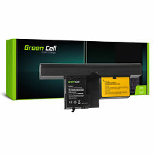 Green Cell Batterie 93P5031 pour Lenovo IBM ThinkPad Tablet PC X60s X61s 4400mAh