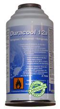 Gaz de Clim Duracool R134 et HFO 1234YF Compatible