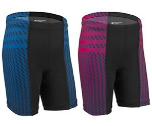 Aero Tech Designs Power Tread Child's Bike Shorts Kids Cycling Shorts USA Made