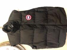 Canadian goose men's vest