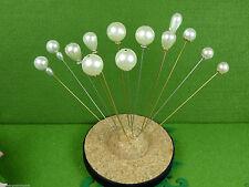 Unisex Modeschmuckstücke mit Perle