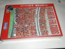 ATLANTA FALCONS Jigsaw Puzzle (New)