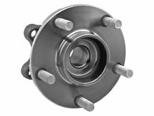For 2011-2013 Infiniti M37 Wheel Hub Assembly Front 82652BJ 2012 Base