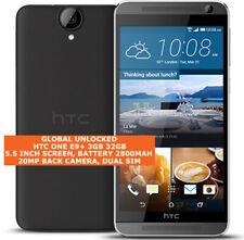 """HTC ONE E9+ 3gb 32gb Octa-Core 20mp Camera Dual Sim 5.5"""" Android Lte Smartphone"""
