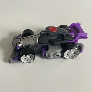 Transformers Rescue Bots Morbot Car Hasbro Playskool Heroes Figure