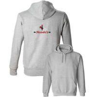 NANDO'S Chicken Nandos Print Sweatshirt Unisex Hoodies Graphic Hoody Hooded Tops