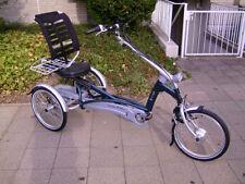 Schutzbleche für Fahrräder mit mechanischer Scheibenbremse