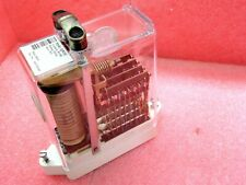 Relay 50Vdc Westinghouse Style: QN10, Contacts: 8F-8B, Spec:59/1 180x155x60mm