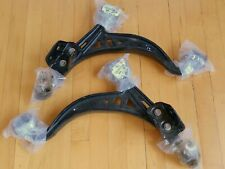 Toyota Supra Front Lower Control Arm L/R Set MKIV JZA80 1997-1998 OEM Genuine