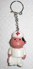 Deutsches Rotes Kreuz DRK Sanitäter Schlüsselanhänger Keychain NEU (A58v)