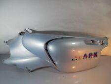 Fiancata carena laterale sinistra Beta Ark LC 50 grigio metallizzato