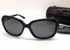 DKNY DY 4087 3001/8G BLACK SQUARE GREY  Women Sunglasses DX10/22