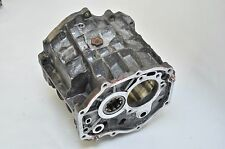 04 MAZDA RX8 MANUAL 6 GEAR HIGH POWER TRANSMISSION CASE MIDDLE HOUSING OEM
