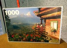 HEEMSTEDE jigsaw puzzle Holland new import Polaris Hill mountain NWT Netherlands