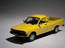 1/43 Romanian Dacia 1304 Pick-up DeAgostini Athens Greece
