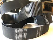 Zahnriemen 340 XL Neoprene zöllig 170 Zähne 5,08 mm Teilung Gates PowerGrip