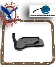 4L60-E 4L60E Filter Kit 1997-UP Deep Pan