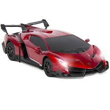 RC Lamborghini Racing Car - Remote Control Sports Kids Toy Hobby Electric Car