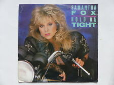 SAMANTHA FOX Hold on tight 145274 pHOTO MOTO