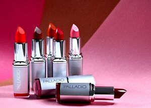 "Palladio Herbal Lipstick  ""HL""  (PICK A COLOR)  --  FREE SHIPPING!"