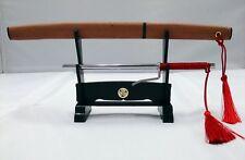 Samurai Ninja Japanese Mini Sword Katana Knife Letter Opener Made in Japan #311