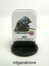 Pathfinder Battles Pawns / Tokens - #010 Mite - Shattered Star