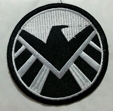 Avengers Shield logo  embroidered patch